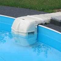Swimming pool technology products is open for sale in Europe
