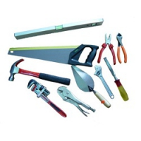 Manufacture of power-driven hand tools for sale
